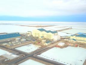 Salar de Uyuni: Acuerdo con una empresa alemana para producir baterías de litio