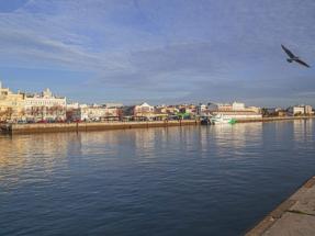Proponen ubicar en Cádiz un centro internacional de la energía