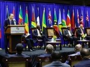 Ban Ki-moon celebra el crecimiento de las renovables en el Caribe