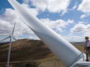 Las inversiones globales en energías limpias en 2015 alcanzan la cifra récord de 329.000 millones de dólares