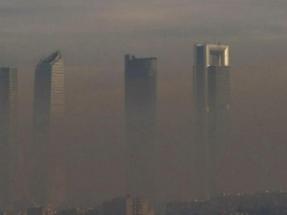 35 grandes ciudades del mundo se comprometen a mejorar la calidad del aire