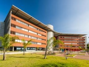Bahía: El Parque Tecnológico se alimenta con electricidad de un sistema fotovoltaico donado por Enel Green Power