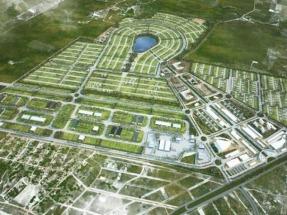 Construyen la primera ciudad inteligente para sectores sociales de bajos ingresos