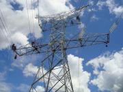 Elecnor construirá una línea de transmisión eléctrica de 240 kilómetros
