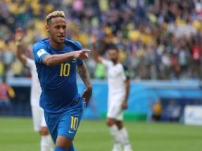 Los partidos del seleccionado nacional en el Mundial de Fútbol hacen ahorrar energía eléctrica