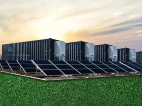 BYD y Pireos Capital se asocian para desplegar 100 MWh en sistemas de almacenamiento de energía