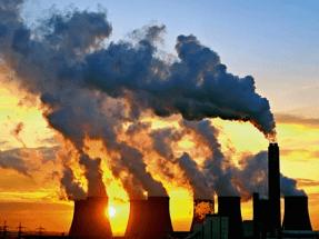 """Greenpeace lamenta que el lobby del gas haya """"convencido"""" a la Unión Europea para que se plante en el -55%"""