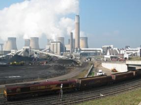Reino Unido: 55 horas sin carbón
