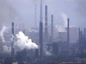 Las emisiones de gases de efecto invernadero cayeron más del 10 % en 2020
