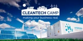 Cleantech Camp aplaza su inicio a septiembre