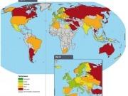 España, en caída libre en la lucha contra el cambio climático