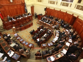 El Senado aprueba triplicar la capacidad máxima en la generación distribuida