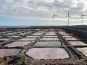 Greenpeace señala la Hoja de Ruta 100% Renovables para Canarias
