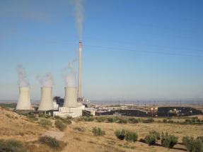 Endesa presenta la solicitud de cierre definitivo de las centrales de Compostilla y Andorra