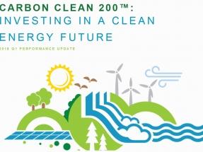 Sólo cinco empresas de la región en un ranking de las 200 más limpias del mundo