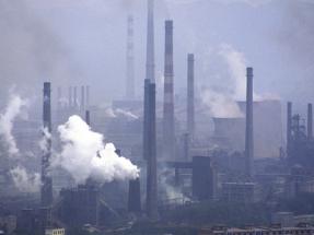 La UE eleva la reducción de emisiones del 40 al 55% para 2030