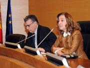 Alinne analiza el presente y el futuro tecnológico del sector energético en España