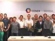 La Universidad Pública de Navarra y el Cener refuerzan su apuesta por la formación