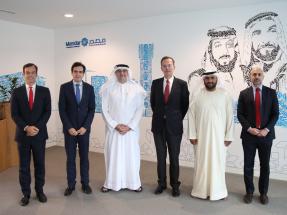 Cepsa y Masdar se unen para expandir su presencia internacional en renovables