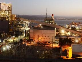 Anuncian el cierre de centrales de carbón que suman 450 MW