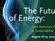 Expertos del MIT analizan el futuro energético de la región