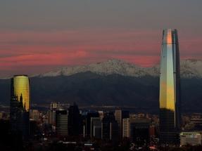 Santiago: Un centro comercial certifica que sólo se abastece de energía renovable