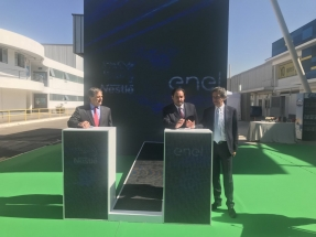 CHILE: Nestlé anuncia que a mediados del próximo año se abastecerá al 100% de energías renovables