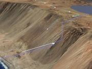 Agua de mar, fotovoltaica e hidráulica: un proyecto de 900 MW
