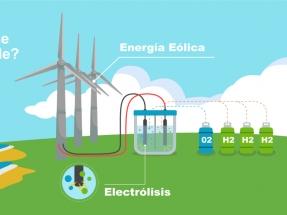 Enel Green Power anuncia su primer proyecto de hidrógeno verde en Chile