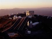 Inauguran la planta fotovoltaica del observatorio La Silla