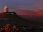 El observatorio La Silla tendrá un parque fotovoltaico de 5 MW