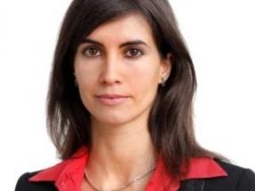 DNV GL nombra a Patricia Darez gerente de su oficina chilena