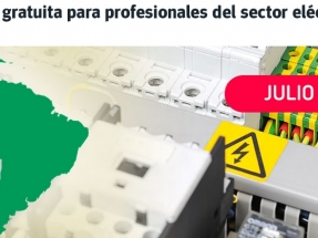 Nuevos webinars online formativos para Latinoamérica organizados por Circutor
