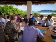 Isla de San Andrés: Buscan impulsar las renovables