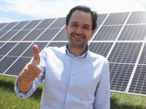 Confirman que la tercera subasta de energía renovable será antes de noviembre próximo