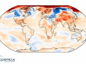 Suma y sigue: 2016 ha sido el año más cálido desde que existen registros