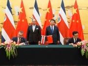 Acuerdo con China para producir biocombustibles