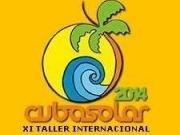 Varadero abre hoy el XI Taller Internacional Cubasolar