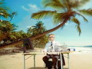 Iberdrola, la eléctrica con más filiales en paraísos fiscales