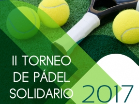 SME–Desigenia celebra su II Torneo de Pádel Solidario para apoyar a las personas con diversidad funcional