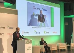"""""""Creen que somos el primer país de Europa que puede llegar a ser 100% renovable en 2050"""""""