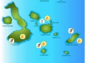 Galápagos: El Gobierno convoca licitación para el proyecto fotovoltaico con almacenamiento Conolophus, de 14,8 MWp