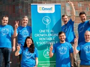 ECrowd!, préstamos colectivos para financiar instalaciones de energía solar