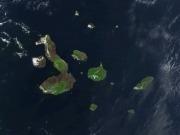 """Galápagos: En busca de """"cero combustible fósil"""""""