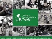 Convocatoria de los Premios Latinoamérica Verde 2016