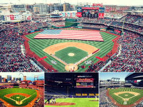 El béisbol también apuesta por la eficiencia energética