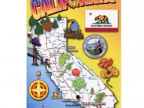 California cumple cuatro años antes su objetivo de reducir a niveles de 1990 las emisiones de gases de efecto invernadero