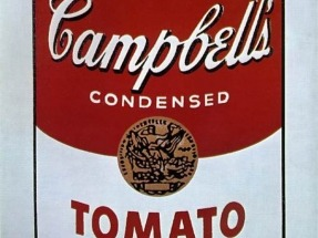La compañía de sopas Campbell, inmortalizada por Andy Warhol, instalará más de 4 MW fotovoltaicos para autoconsumo