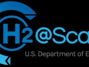 El DOE anuncia 30 millones de dólares para investigar el escalamiento del hidrógeno como combustible