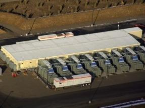 Oregón: Apple contrata energía renovable para sus centros de datos